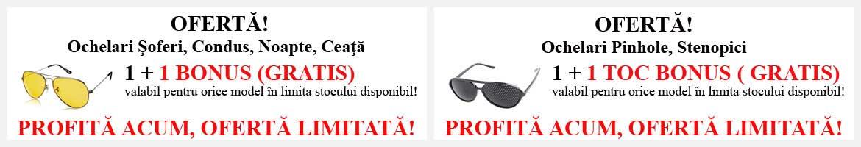 oferta ochelari pinhole soferi produs